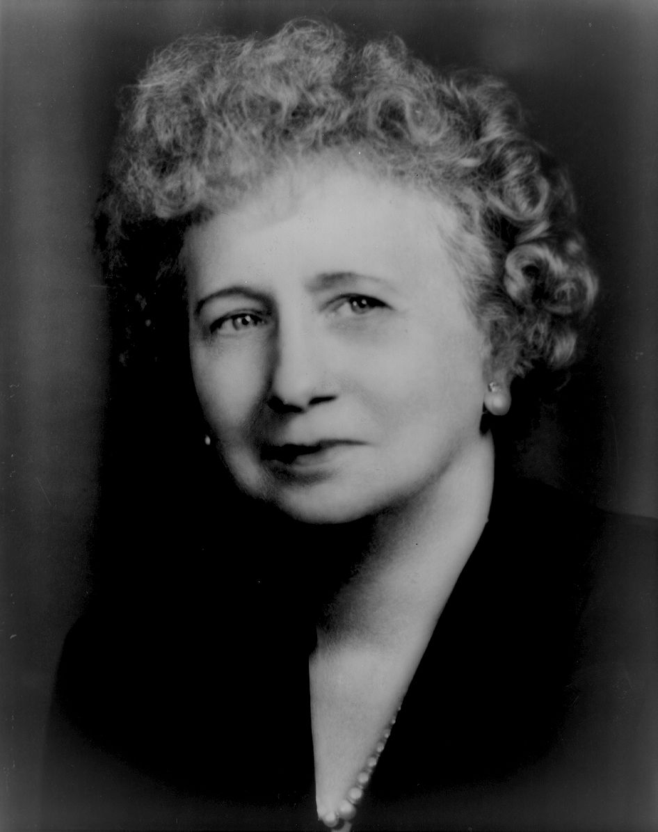 First Lady Bess Truman, Source: Library of Congress