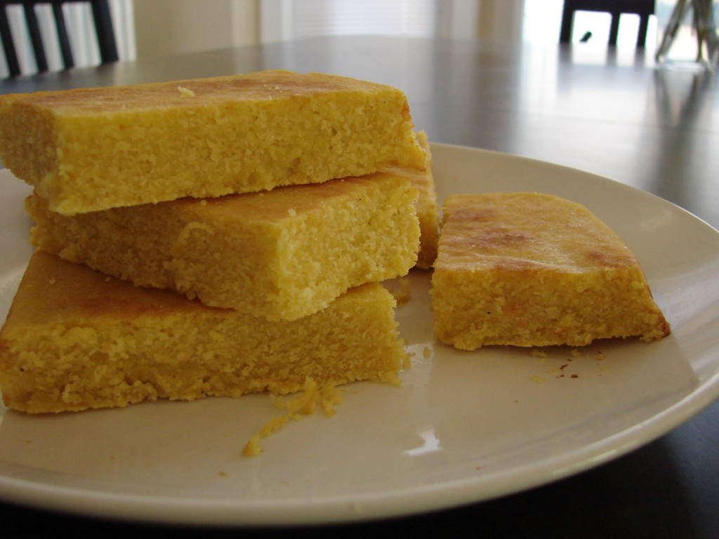 Kentucky Batter Bread, Photo: Eric Colleary