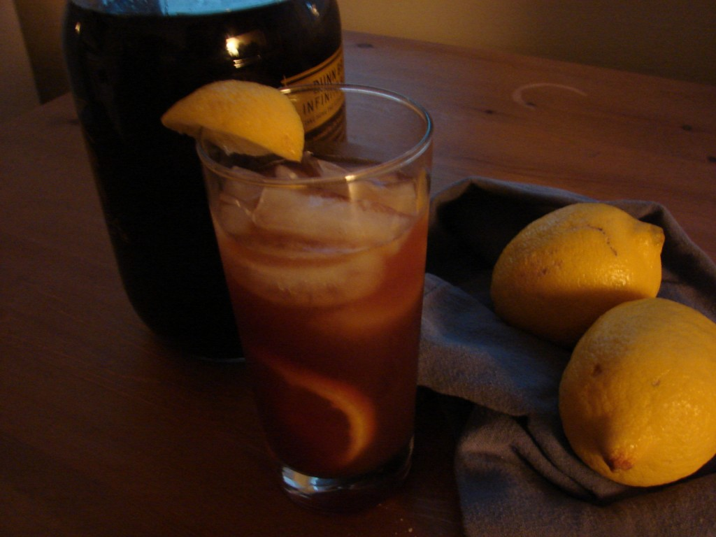 Sweet Tea, Photo: Eric Colleary