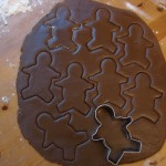 Use cookie cutter